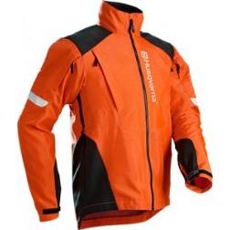 Pracovní bunda Technical, pro vyžínání a práci s křovinořezem
