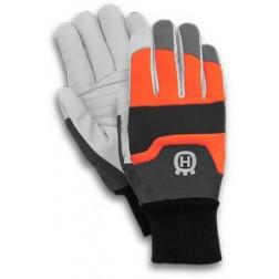 Komfortní rukavice - pětiprsté s proti pořezovou ochranou
