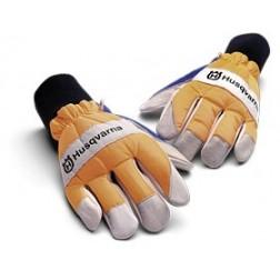 Komfortní rukavice - pětiprsté