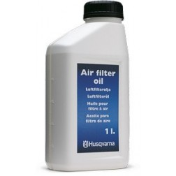 Olej do vzduchového filtru Husqvarna