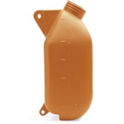 Kanystr na olej bez nalévací trubice
