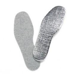 Termální vložky do bot