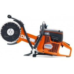 Husqvarna K760 Cut-n-Breaks