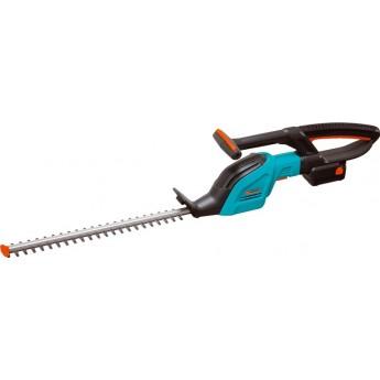 Akumulátorové nůžky na živý plot EgroCut 48-Li