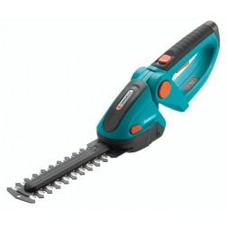 Akumulátorové nůžky na keře ComfortCut