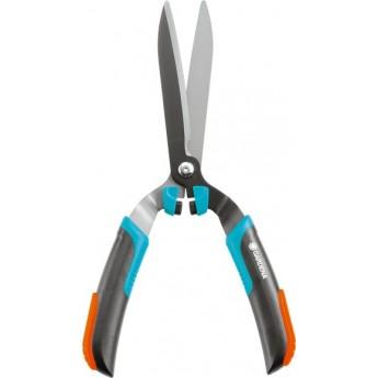 Nůžky na tvarování keřů