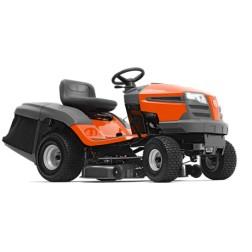 TC 138 Traktor