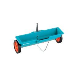 Combisystém - sypací vozík